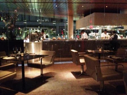 Dinner At Lincoln Restaurant  Alan Wong's