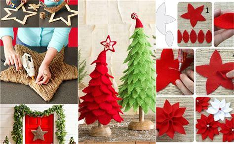 Weihnachtsdekoration Zum Selber Machen by Weihnachtsdeko Selber Machen 10 Diy Fotoanleitungen