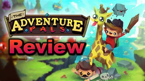 adventure pals review nintendo switch ps xbox