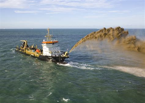 ihc merwede delivers dci dredge xxi royal ihc