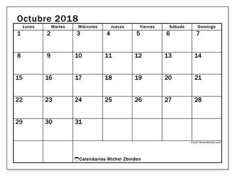 calendarios octubre ld michel zbinden es