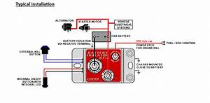 16 New Battery Master Switch Wiring Diagram