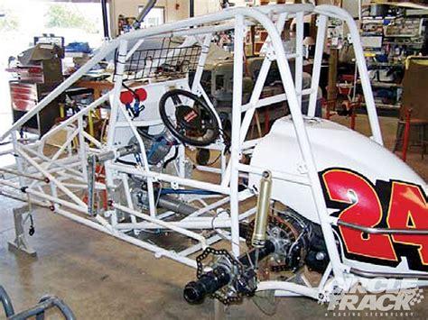 Inside Shaw Racing's 2010 Safer