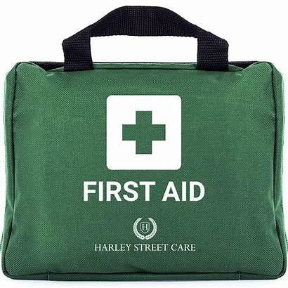 Aid Kit Medical Bag Emergency Care Piece