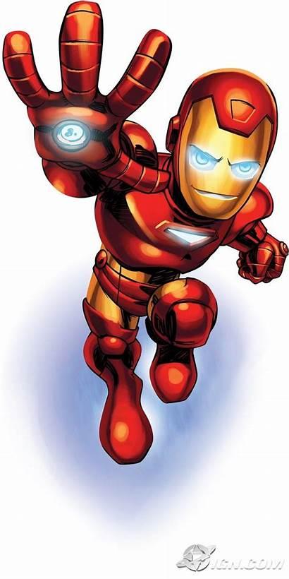 Marvel Hero Super Squad Superhero Heroes Cartoon