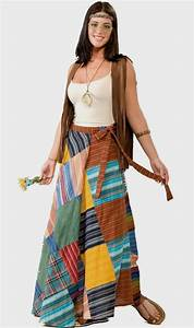 60s Hippie Fashion For Women | www.pixshark.com - Images ...