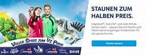 Legoland Jahreskarte Aktion : freizeitpark 2 f r 1 paypal aktion z b legoland etc ~ Eleganceandgraceweddings.com Haus und Dekorationen