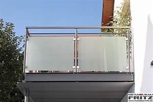 Glas Für Balkongeländer : balkongel nder anthrazit kreative ideen f r innendekoration und wohndesign ~ Sanjose-hotels-ca.com Haus und Dekorationen