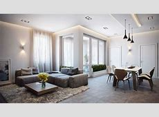 Contemporary German Apartment Design Showcases A Stunning