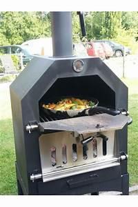 Barbecue Four A Pizza : barbecue four bois pour pizza gazproduit ~ Dailycaller-alerts.com Idées de Décoration