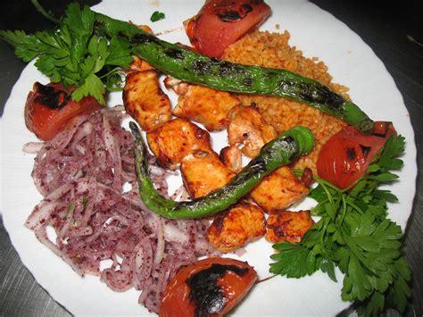 kebab cuisine geleneksel tatlar traditional foods