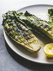 how to grill lettuce simple italian grilled