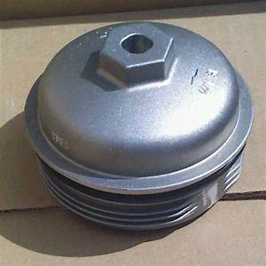 New Genuine Gm Oil Filter Cap Cover Vue L Series And