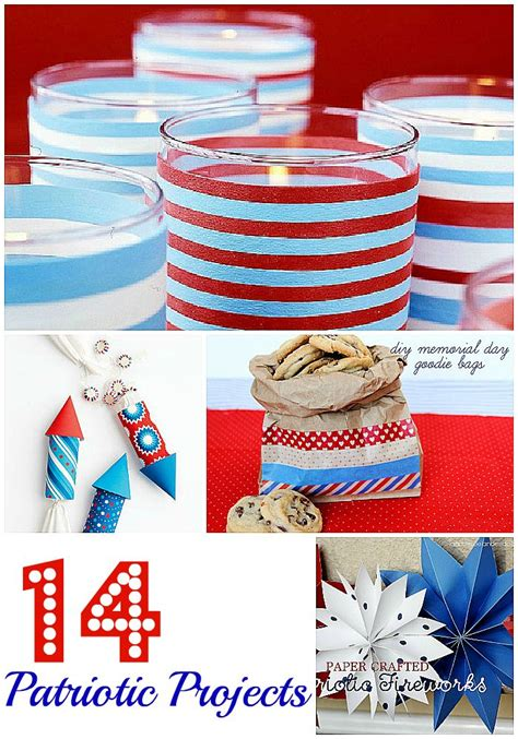 4th of july diy decorations easy diy fourth of july decorating ideas part one