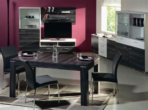 salle a manger blanc conforama design d int 233 rieur et id 233 es de meubles