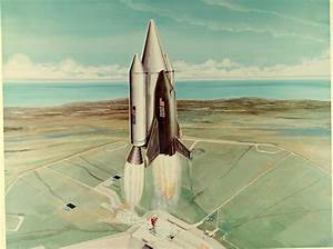 Vintage NASA Illustrations (page 2) - Pics about space