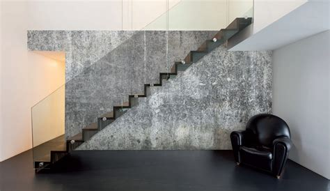 faux cement wallpaper  wallpapersafari