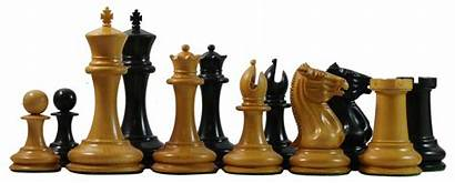 Chess Antique Reproduction Sets