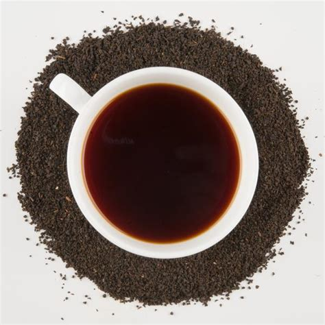 black tea black tea shan valley