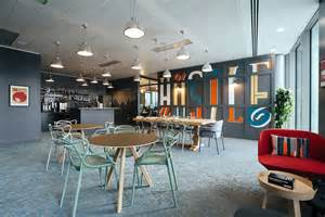 New South Kitchen Bar by Wework London S South Bank Area Officelovin