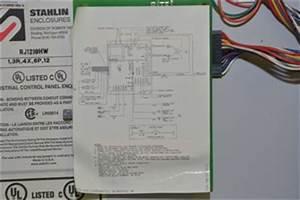 Rite Hite Dok Lok Wiring Diagram