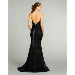 papell bridesmaids black bridesmaid dresses with lace style of bridesmaid dresses