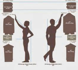 Closet Shelving Heights by Closet Dimension Reference Reference Dimensions