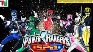 Nicksonic Power Rangers Spd Hindi Episodes 720phd