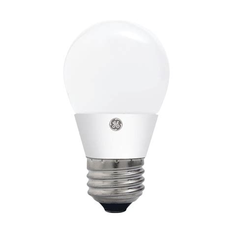 ge 60w equivalent soft white 2700k high definition a15