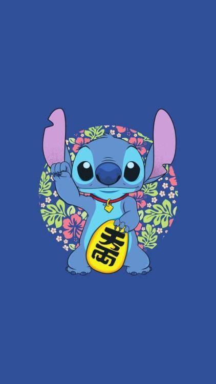 Koleksi 56 Gambar Animasi Stitch Terbaik Gambar Animasi