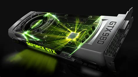 GeForce GTX 970/980 8GB graphics cards are still in plans ...