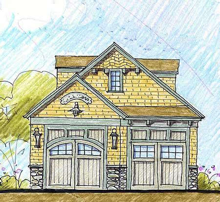 New Garage Plans by New Garage With Storage 12430ne Architectural