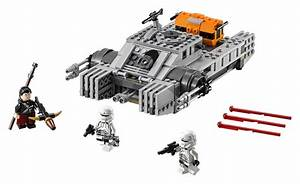 LEGO Star Wars Rogue One Sets Revealed & Photos! - Brick ...