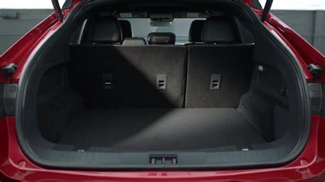 ford mustang mach  interior  details  roll autoblog
