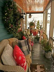Pinterest Decoration : vicky 39 s home navidad en el campo country christmas christmas decor pinterest navidad ~ Melissatoandfro.com Idées de Décoration