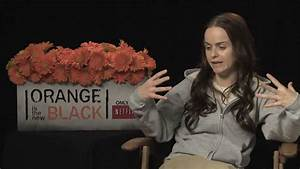 Taryn Manning's Official 'Orange is the New Black ...