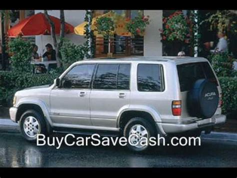 Acura Slx For Sale by 30 An Acura Slx For Sale