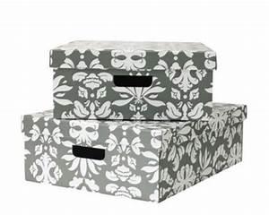 Carton Demenagement Ikea : carton de rangement ikea table de lit a roulettes ~ Melissatoandfro.com Idées de Décoration