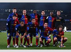 Barcelona Football Club History The Power Of Sport and games