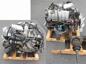 Nissan Skyline R34    Stagea Wgnc34 Rb25det Neo Engine