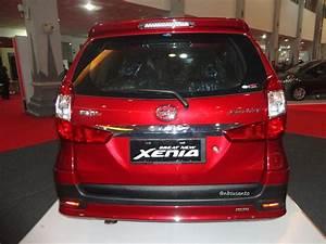 Daihatsu All New Xenia Dual Vvt
