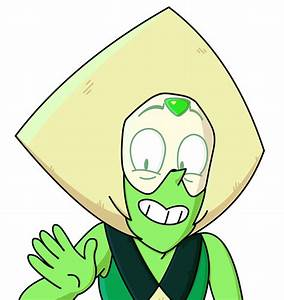 Peridot by Crescelle on DeviantArt