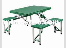 plastic folding picnic table, plastic folding picnic table
