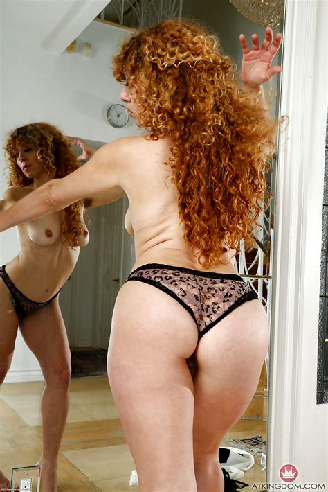 babe today aunt judy leona typical redhead free token porn
