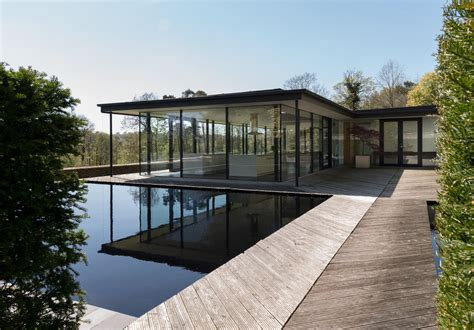 England's Magnificent Modern Houses  Architectural Digest