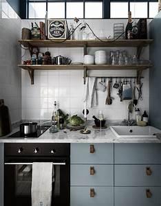 petite cuisine decouvrez toutes nos inspirations elle With décoration petite cuisine
