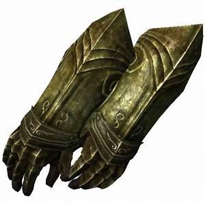 Elven Light Gauntlets Skyrim Wiki