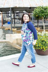 The Girly Sporty Look   Casual Maternity Style - still being [Molly]