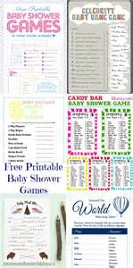 Mad Libs Baby Shower by Free Printable Baby Shower Games Moms Amp Munchkins
