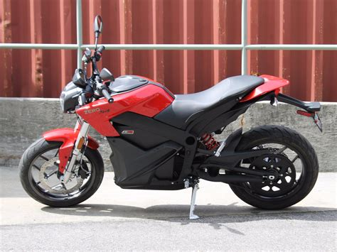 We Rode An Electric Motorcycle That Could Change The Way